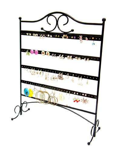 The 8 best earring organizers