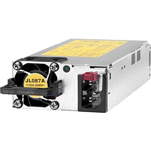 - HP Aruba X372 54VDC 1050W 110-240VAC Power Supply - 54 V DC Output Voltage
