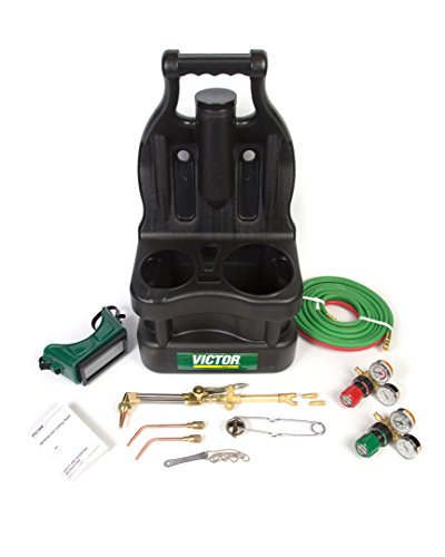 Victor 0384-0947 G150-J-Cp Tote without Tanks