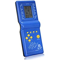 BLUE DIAMOND Video Game Toy for Kids (Multicolour,) as per Availability