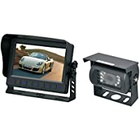 BOYO VTC73AHD AHD 7 Inch Monitor and Camera System