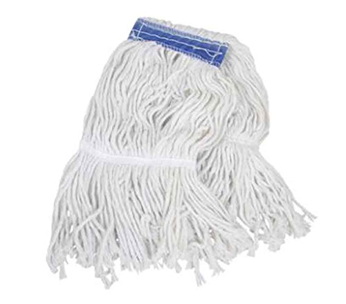 Black Temptation Cotton Mop Head Refill, Suitable for Home,