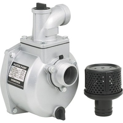 Semi-Trash Water Pump ONLY - For Threaded Shafts, 2in. Ports, 7860 GPH by Northern Tool and Equipment (Image #2)