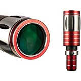 OPTIKAL Universal 50x Optical Zoom Camera Lens for Iphone 5 and Iphone 5S