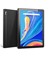 """$93 » MARVUE Pad M10 Tablet 10.1 Inch Android 10.0 Tablets 2GB RAM 32GB ROM Storage, 2MP+8MP Dual Camera, 2.4GHz WiFi, 1.6GHZ Quad Core Processor,10.1"""" IPS HD Android Tablet, Metal Body(Black)"""