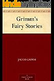 Grimm's Fairy Stories