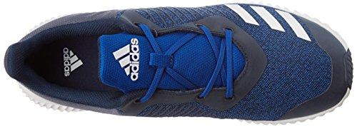 adidas Fortarun K - Zapatillas de Entrenamiento Unisex Niños Blau (CROYAL/FTWWHT/CONAVY)