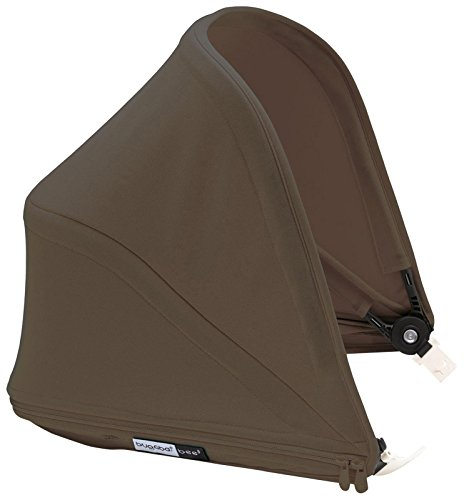 Bugaboo Bee5 Canopy Olive Green product image