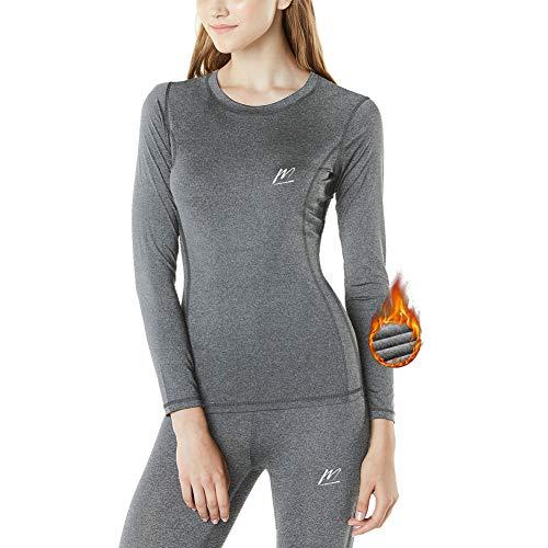 MeetHoo Thermal Underwear for