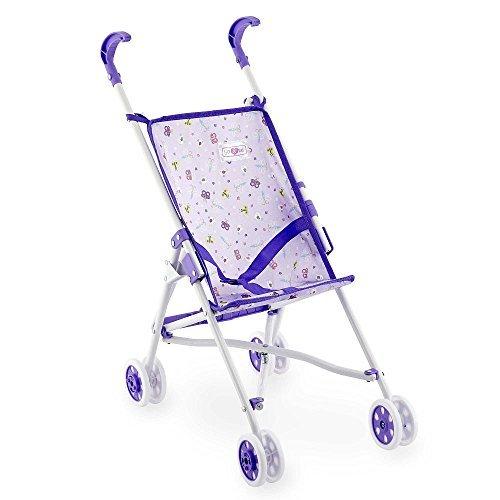 Babies R Us Toy Stroller - 4