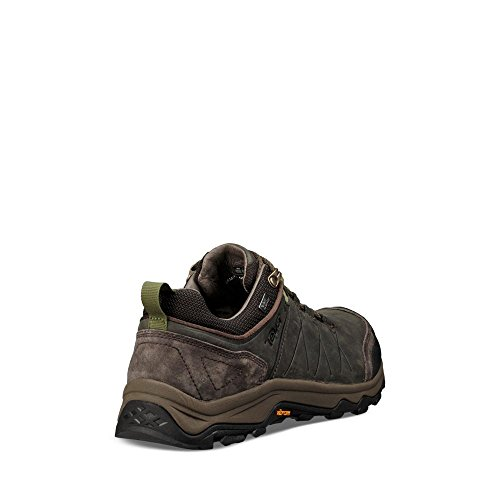 Trekking Schoenen Mannen Arrowood Riva Wp Teva Verde