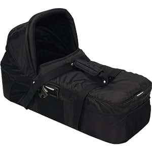 Amazon Com Baby Jogger Compact Pram Bassinet Black