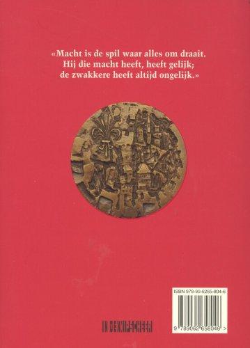 Verzameld Werk Van Jo Otten Deel 1 De Vorst Machiavelli