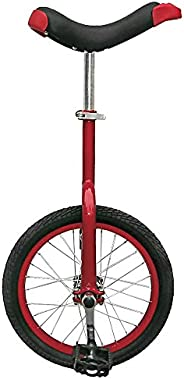 Fun 16 Inch Wheel Unicycle with Alloy Rim