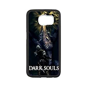 Dark Souls--phone case cover For Samsung Galaxy S6