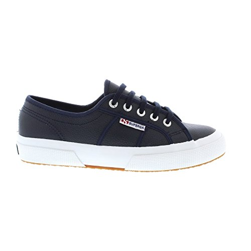 Ukfglu Mixte Superga Basses 2750 Blue Baskets Navy Adulte qn8xxgwS5a
