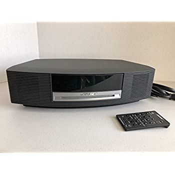 bose wave music system iii with multi cd changer manual