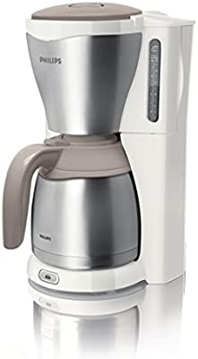 Philips Viva HD7546/00 - Cafetera (Independiente, Cafetera de ...