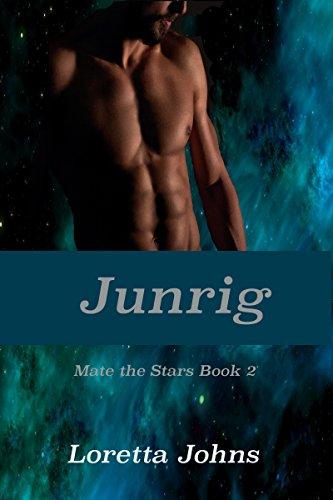 Junrig (Mate the Stars Book 2)