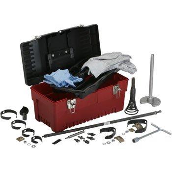 Spartan Tool 4646900 Tool Box, 5/8''