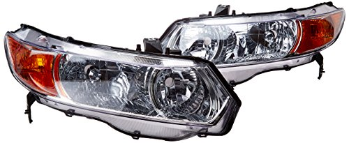 06 civic coupe headlights - 9