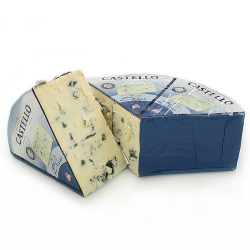 - igourmet Blue Castello - Pound Cut (15.5 ounce)