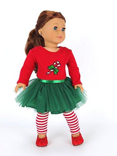 candy ann dress - 6