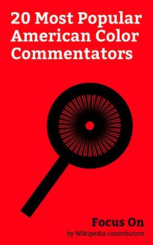34fe39f877eb Focus On  20 Most Popular American Color Commentators  Joe Rogan ...