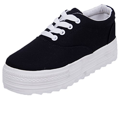 tmates-womens-casual-classic-platform-flat-lace-up-breathable-canvas-fashion-sneakers-8-bmusblack