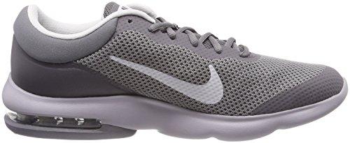 Advantage Nike Herren Grey Keine Air 007 Vast Laufschuhe Angaben Mehrfarbig Gunsmoke NA Max qrtUrFfa