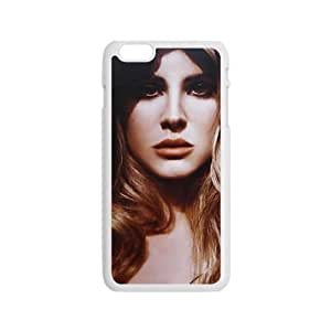JIANADA Special female star Cell Phone Case for iPhone 6