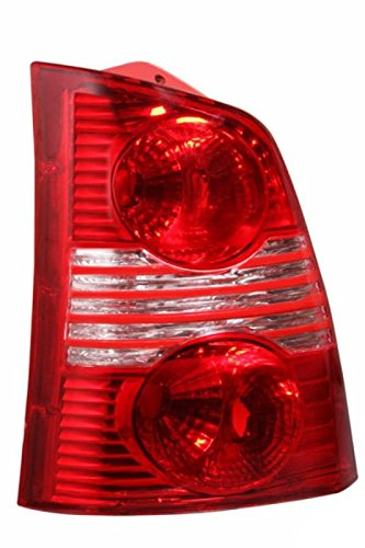 Tail Lamp Assembly Santro Xing (LHS) (Lumax)
