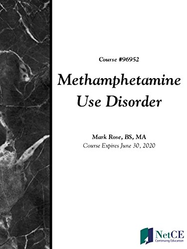 Download for free Methamphetamine Use Disorder