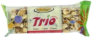 Mrs. May's Trio Bar Variety Pack,  1.7-oz Bars (Pack of 20)