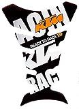 KTM Spidy Moto Gas Tank Pad,Tank Sticker Protectors Stickers Decals Duke 200