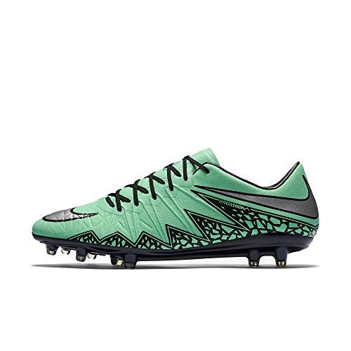 2c3c38716c7c Nike Hypervenom Phinish FG Soccer Cleat (Green Glow) good ...