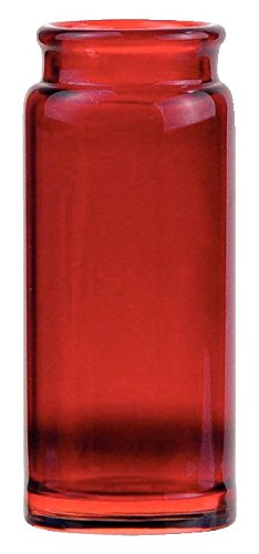 (Dunlop RWS11 Billy Gibbons Mojo Guitar Slide, Glass, Medium)