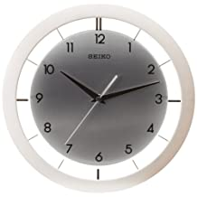 Seiko QXA520WLH Wall Clock