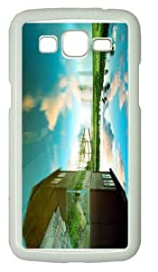 buy casesHouse at Lake PC White case/cover for Samsung Galaxy Grand 2/7106