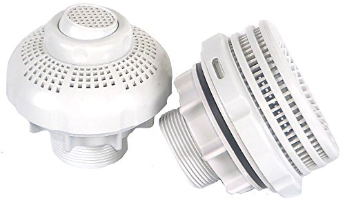 Intex Large Pool Strainer & Inlet Assembly