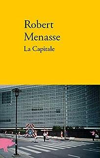 La capitale, Menasse, Robert