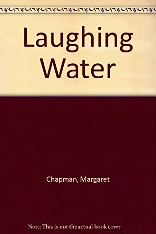 book cover of Laughing Water