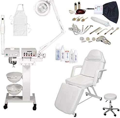 LCL Beauty 9 in 1 Multifunction Facial Machine