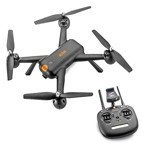 Altair Aerial AA300 GPS Beginner Drone with Camera | 1080p FPV Video & Photography Remote Control Camera Drone w/ Auto…