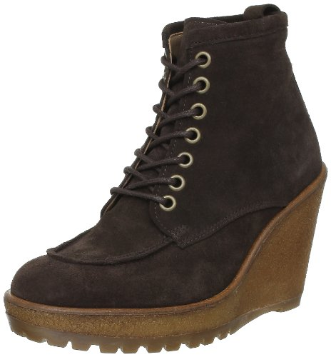 Braun Marron Women's Pare Ébene Ankle Next Boots Brown Gabia qx0PwxY