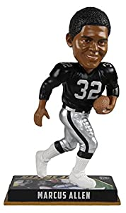 Marcus Allen Oakland Raiders NFL Legends Series Special Edition Bobblehead