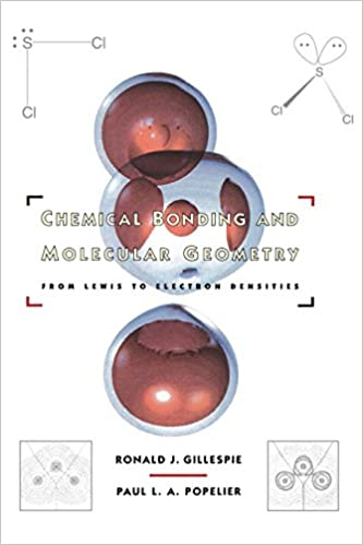 Chemical Bonding And Molecular Geometry From Lewis To