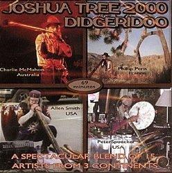 Max 46% OFF Joshua Tree Didgeridoo Daily bargain sale 2000