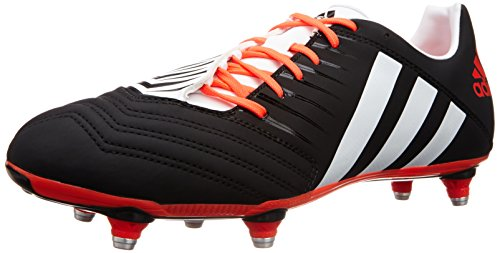 Trx Homme Sg Chaussures Rugby Noir Adidas Pour Incurza De x00aITHq