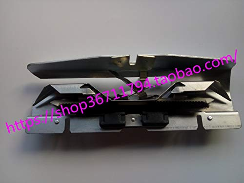 ShineBear New Connecting Arm Set Spare Parts for Brother Knitting Machine Accessories Artisan Ribber KR850 KR838 830 KR900 C1-9 411990001 by ShineBear (Image #1)